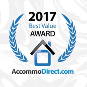 Accommodirect Awards